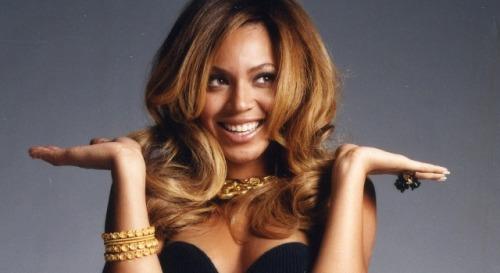 Promobild för Beyonce