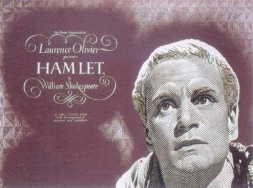 Hamlet: riktig konst